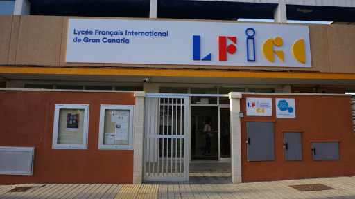 Instituto René Verneau De Gran Canaria