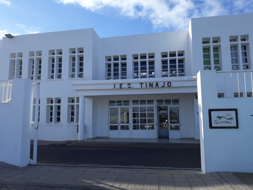 Instituto Tinajo