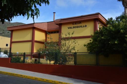 Escuela Infantil Valsequillo