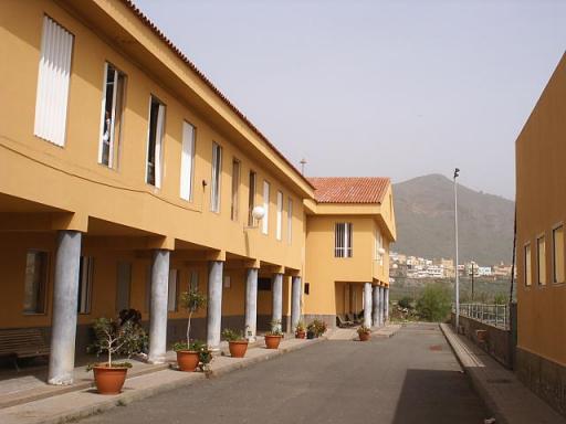 Instituto Valsequillo