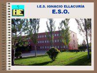Instituto Ignacio Ellacuria