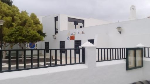 Colegio Yaiza