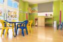 Escuela Infantil El Jardín De Los Cuentos