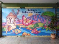 Colegio Baldomero Bethencourt Francés