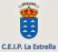 Logo de La Estrella