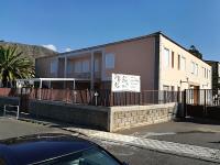 Colegio María Del Carmen Fernández Melián