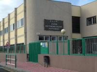Colegio Juan Bethencourt Alfonso