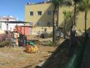 Centro Público El Toscal-longuera de