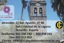 Centro Público Canarias Cabrera Pinto de