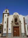 Centro Público San Isidro de