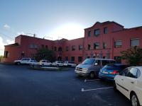Colegio Residencia Escolar Ordinaria S