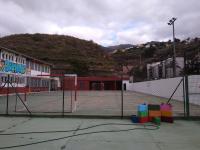 Colegio Resid.esc.especf.san Miguel De La Palma
