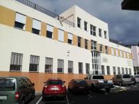 Colegio Santa Cruz De La Palma