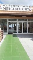 Instituto Santa Cruz De Tenerife Mercedes Pinto
