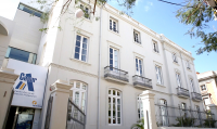 Colegio Centro Superior De Formación Europa Sur (cesur)