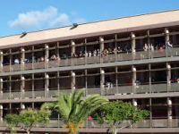 Instituto Alcalde Bernabé Rodríguez