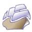 Logo de Colón Grama