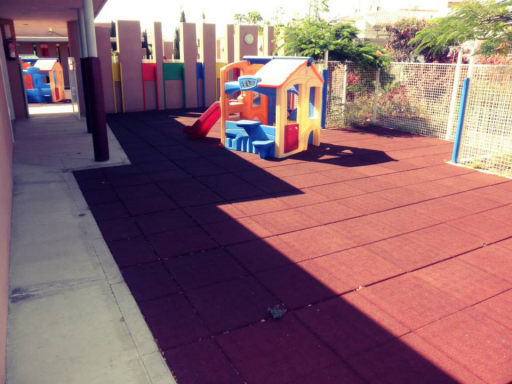Escuela Infantil Saltimbanquis