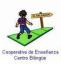 Logo de El Salvador