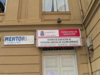 Colegio Cepa De Castro Urdiales
