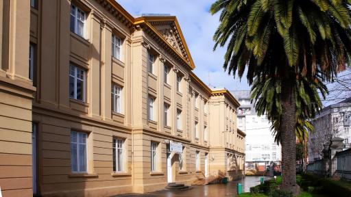Instituto Ataulfo Argenta