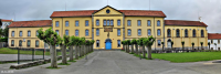 Colegio Quiros-alfoz De Lloredo