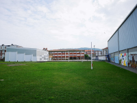 Colegio Pedro Del Hoyo
