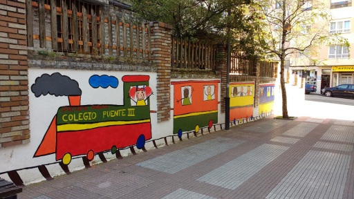 Colegio Puente