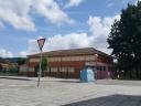 Centro Público Jesús Del Monte de Hazas De Cesto