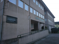 Colegio Trasmiera