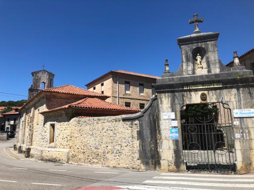 Colegio La Inmaculada Concepcion