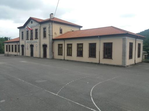 Colegio Leopoldo Y Josefa Del Valle