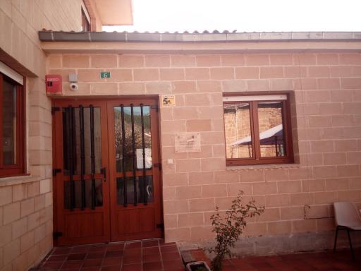 Colegio Virgen De La Velilla