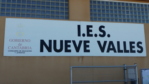 Instituto Nueve Valles
