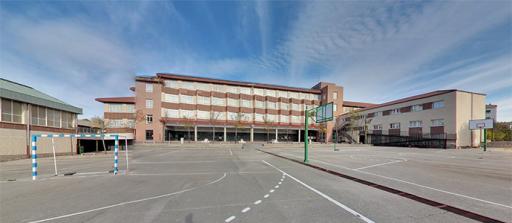 Colegio San Jose-niño Jesús