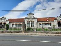 Colegio Agapito Cagigas