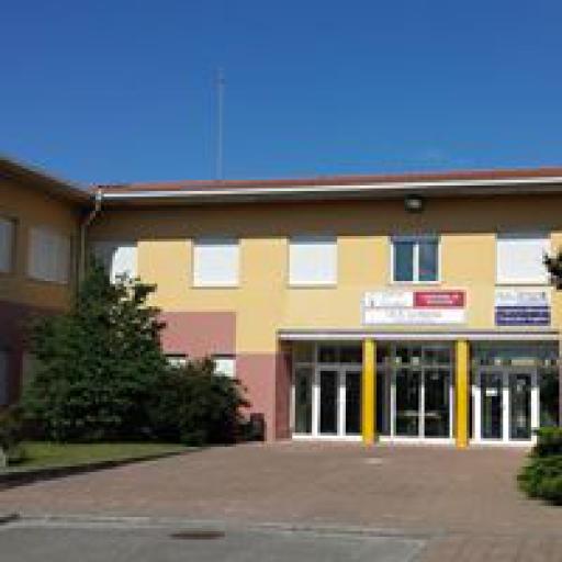 Instituto La Marina