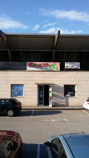 Escuela Infantil Chiquitín Valdenoja