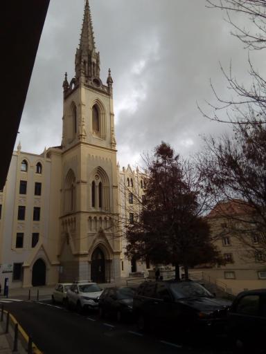 Colegio Kostka