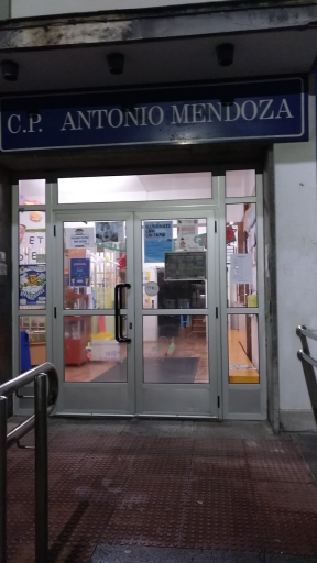 Colegio Antonio Mendoza
