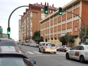 Colegio José Arce Bodega