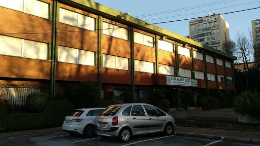 Colegio Manuel Llano