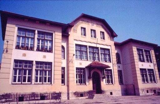 Colegio Menendez Pelayo