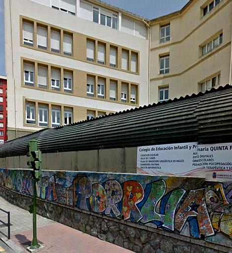 Colegio Quinta Porrua