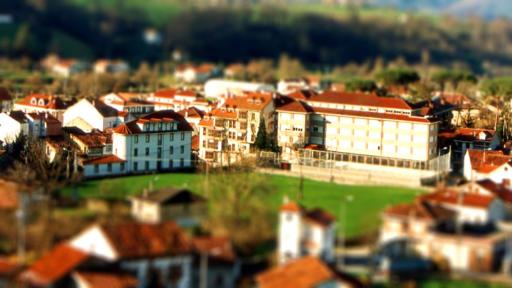 Colegio Santísima Virgen De Valvanuz