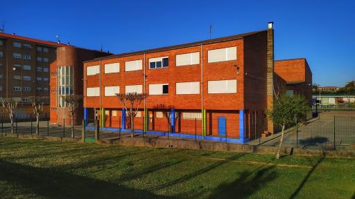 Colegio Jose Luis Hidalgo