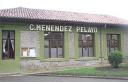Colegio Menéndez Pelayo