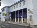 Centro Público Marques De Santillana de Torrelavega