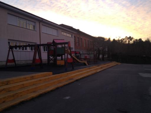 Colegio Marques De Valdecilla