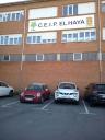 Centro Público El Haya de San Felices de Buelna